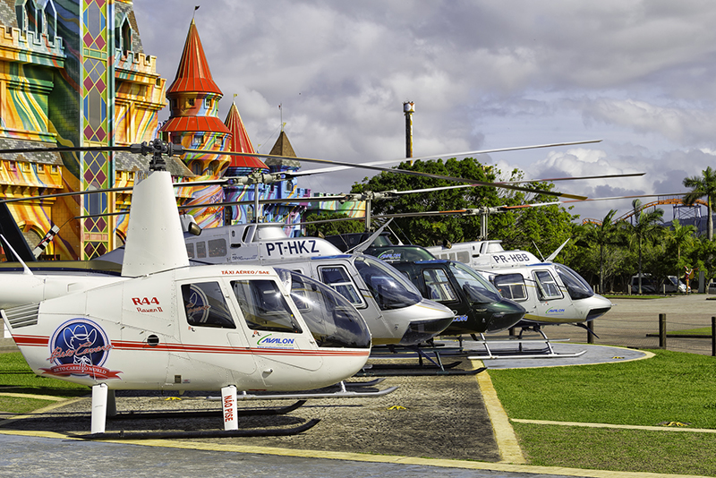 helicopteros avalon